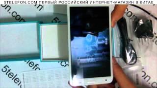 Видео обзор Huawei Honor 3X G750 T00. Цена. Купить.