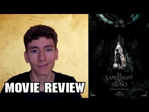 Pan's Labyrinth [Fantasy Movie Review]