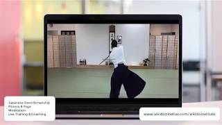 Traditional Japanese Martial Arts Online