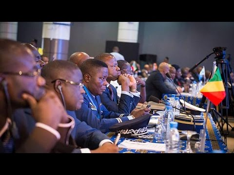 Brazzaville: INTERPOL African conference seeks to avert evolving continental crime