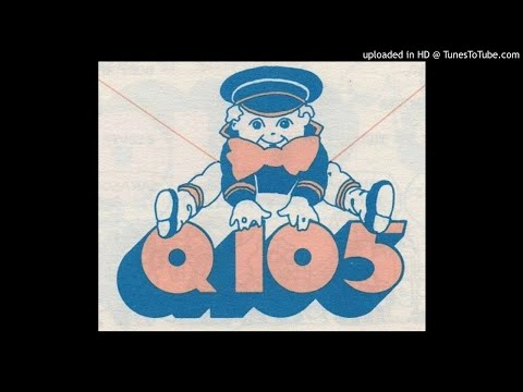 Q105 - WRBQ Tampa - December 1973 - First Month On Air!