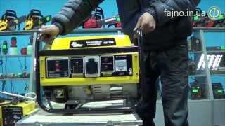 Бензиновый генератор Кентавр КБГ 089 (900 Вт)(, 2013-12-10T14:32:00.000Z)