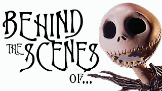 The Nightmare Before Christmas - 10 Behind the Scenes Facts