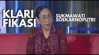 Klarifikasi Sukmawati Soekarnoputri: Video Itu Diedit Tangan-Tangan Jahil
