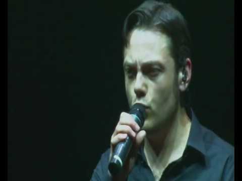 Tiziano Ferro - Stop! Dimentica (Live in Rome 2009 Official HQ DVD).flv