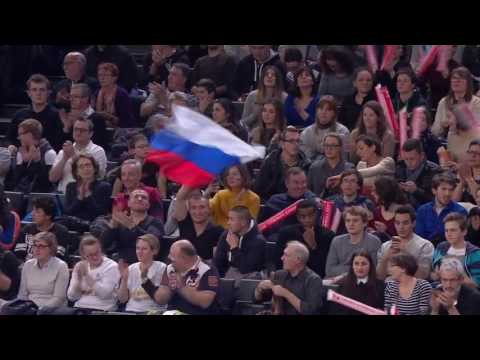 Russia - Slovenia ● HIGHLIGHTS