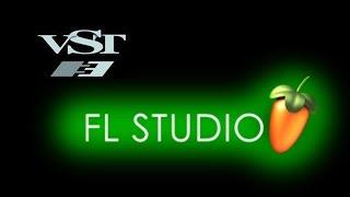 Установка VST плагинов в FL Studio 12