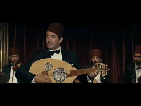 OSS 117 : Le Caire, nid d'espions, by Michel Hazanavicius 2006  Bambino