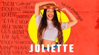 Brenno - Juliette (Lyric Video)