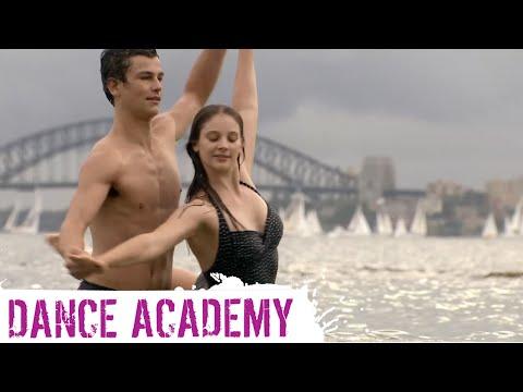 Dance Academy Season 2 Episode 8 - Connectivity