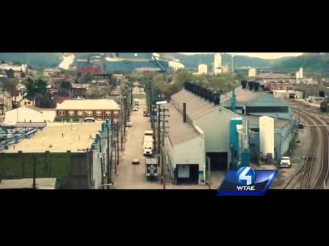 Special Donation: Filmmakers Give Back to City of Braddock