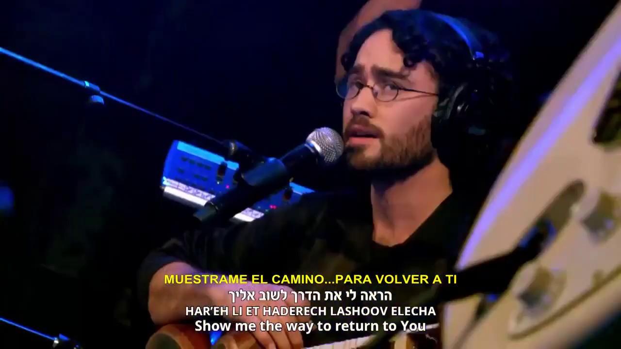 2014 Volvere A Ti Alianza Judio Mesianica Musica Hebrea Cristiana Español Youtube