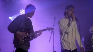 Liss - Try (Live at L