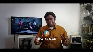 BAG Canada Intro