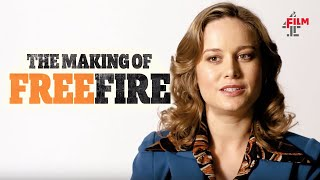 Brie Larson, Armie Hammer and More | The Making Of Free Fire