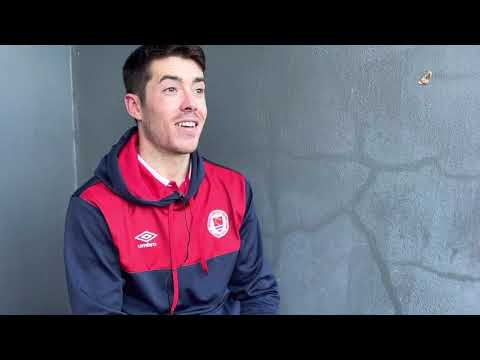 Interview | Lee Desmond On 200 Games For The Saints, The Start To The Season & Saturday's Derby