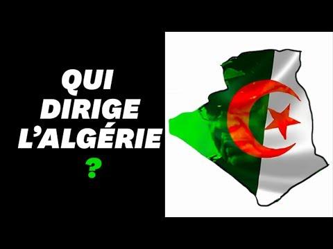 Qui dirige l'Algérie aujourd'hui ?
