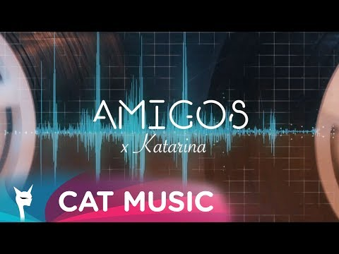 Amigos X Katarina - Cape town (Official Single)