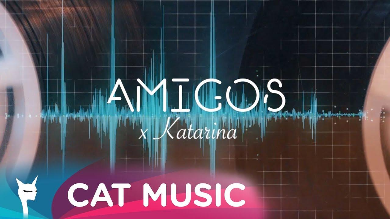 Amigos X Katarina - Cape town (Official Single)