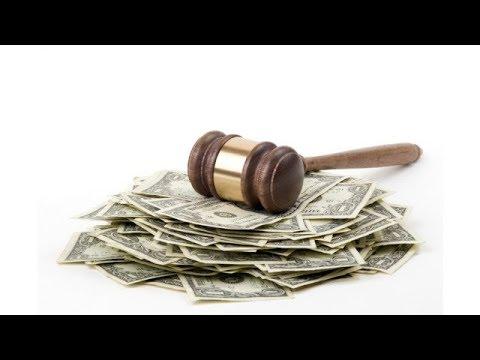 Tout sur la Loi de finances