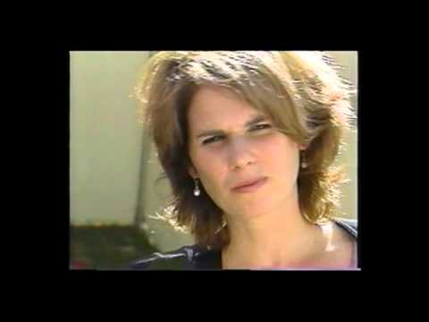 Margo Timmins of the Cowboy Junkies - Interview with Terry Marshall