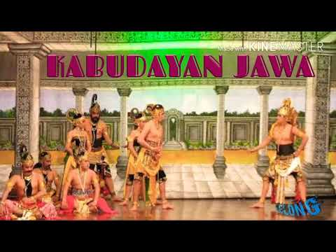 Kidung Mantra - Ojo Turu Sore Khaki    Sastra Jawa Kuno    Kabudayan Jawa