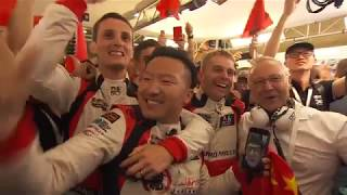 24 Hours of Le Mans - FULL RACE HIGHLIGHTS thumbnail