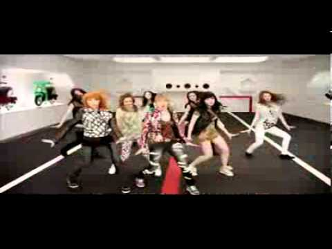 2NE1   Don't Stop The Music Yamaha 'Fiore' CF Theme Song