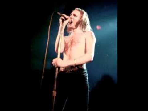 Alice In Chains~The Stone Pub 89