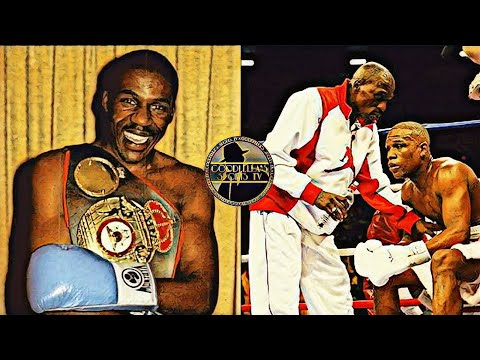 Roger Mayweather Passes Away At 58 Years Old!!!