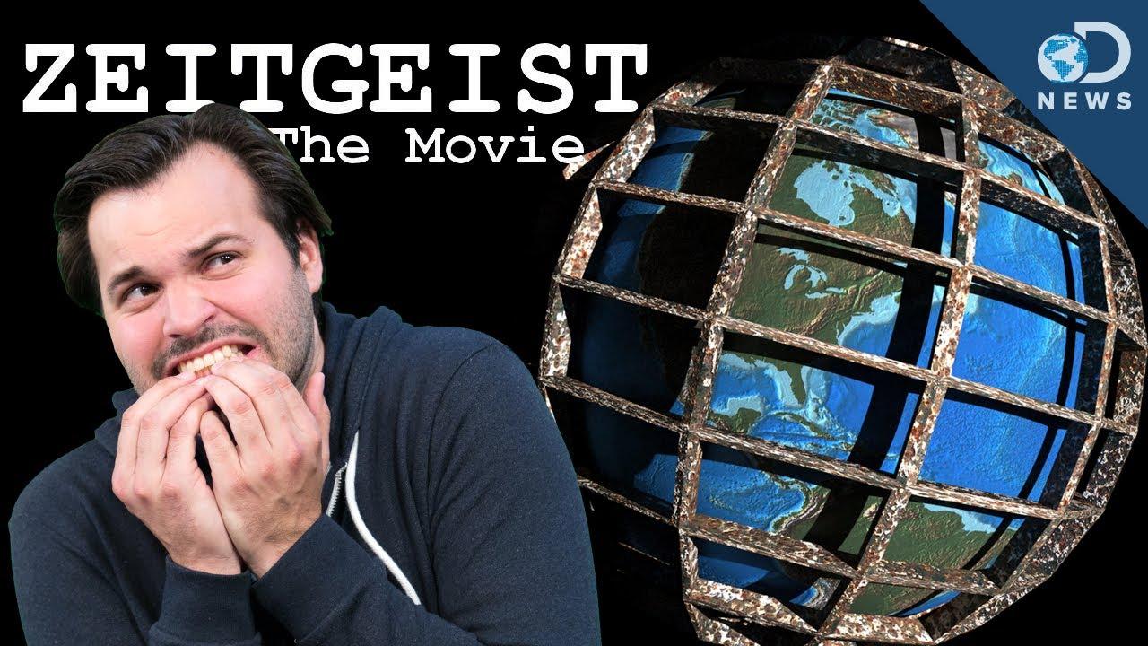 "Download Screening Room: Is ""Zeitgeist"" a Documentary or Propaganda?"