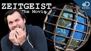 "Screening Room: Is ""Zeitgeist"" a Documentary or Propaganda?"