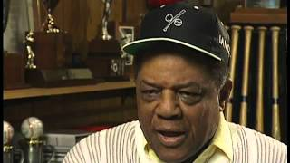 Willie Mays Talks About Racism He Encounterd in Hagerstown, MD Part1