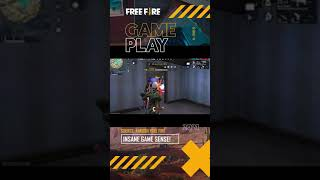 Insane Game Sense | Garena Free Fire screenshot 1