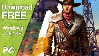 Six Guns Gang Showdown PC Game - Free Download