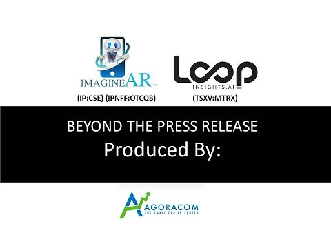 Loop Insights Artificial Intelligence + ImagineAR Augmented Reality Will Change Shopping Forever