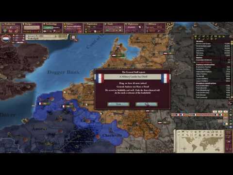 Victoria 2: HPM Mod: Dominance of the Dutch: Netherlands Part 12