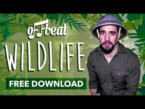 Offbeat - Wildlife ft Nicola Jayne [FREE DOWNLOAD]