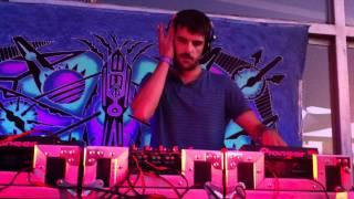 DJ Abhay @ Opart Lisboa.MOV