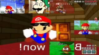 Mario: MMM IM DA BEST (Sparta Siemens Remix)