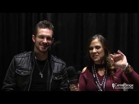 Patrick Darrah Interview: CRS 2018 with Missy
