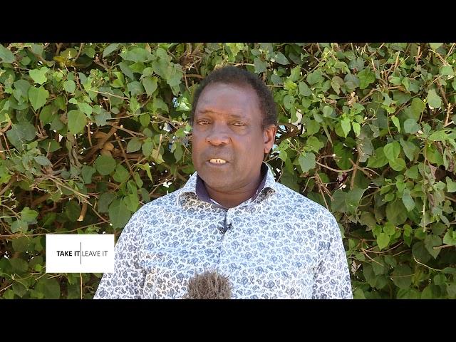 Uhuru's Pronouncement on Ruto. Ditto Raila & Atwoli