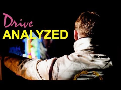 DRIVE Analyzed - Movie Review (SPOILERS)
