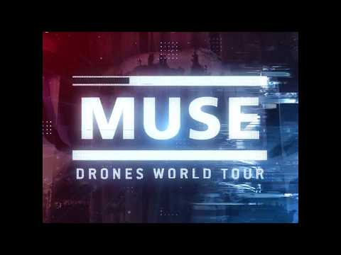 MUSE: Drones World Tour [In Cinemas Worldwide 12 July 2018]