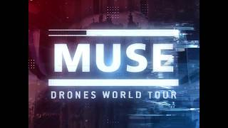 видео Muse: Drones World Tour