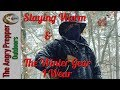 Staying Warm & The Winter Gear I Wear