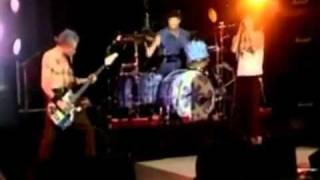 Video Red Hot Chili Peppers - Minor Thing - Live at Vans Skatepark download MP3, 3GP, MP4, WEBM, AVI, FLV November 2018
