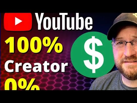 I Share My Opinions On YouTube's New Video Payments As Royalties Policy With Creator Fundamentals