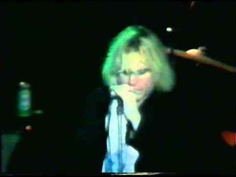 Gun Club - Goodbye Johnny - Hacienda 1984
