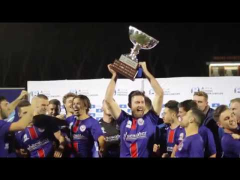 Unforgettable Moments 2017 - PS4 NPL NSW